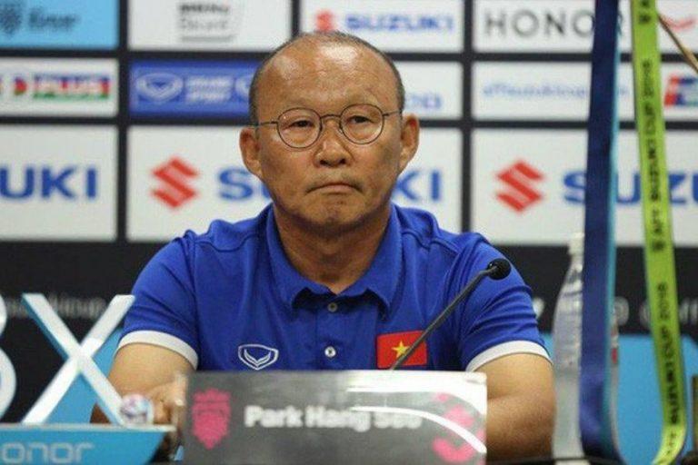 Asian Cup 2019: HLV Park Hang Seo Tuyên Bố Mục Tiêu Của ĐT Việt Nam Với Báo Chí Châu Lục