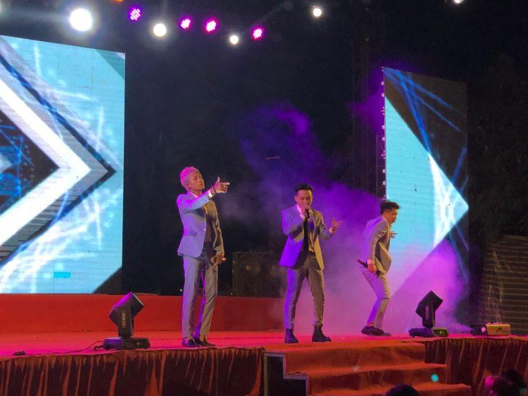 Hồ Gia Hùng lên tiếng sau khi Ti Ti công bố rời nhóm