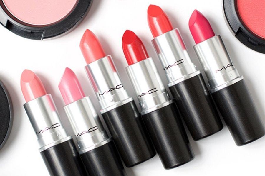 Son MAC The Matte Lipstick