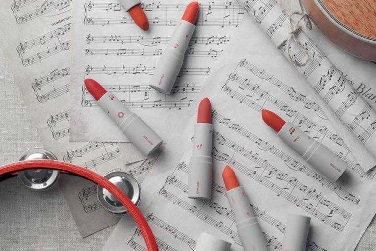 Review Son Romand Zero Layer Lipstick