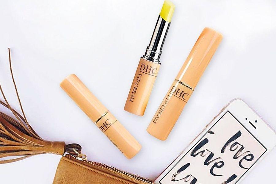 HC Lip Cream: