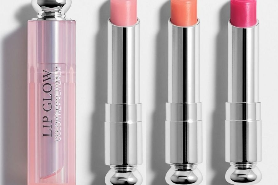 Son dưỡng Dior Lip Glow