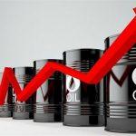 giá dầu tiếp tục tăng cao